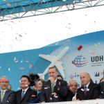 3. Havalimanı Temel Atma Töreni