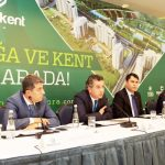 Kayaşehir Bahçekent Flora Lanse Tanıtıldı