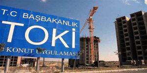 TOKİ Kayaşehir 23. Bölge