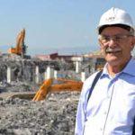 DKY inşaat Kartal'da Çalışmalara Başladı