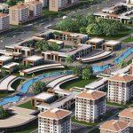 Kentsel dönüşümü TOKİ arttıracak
