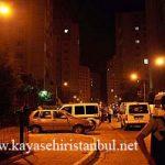 Başakşehir Kayaşehir Mahallesi'nde bir kişi tartıştığı eşini tabanca ile öldürdü. Kayaşehir'de kadın cinayeti