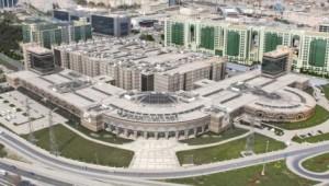 yeni finans merkezi