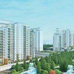 Başakşehir'e 300 milyon dolarlık dev proje