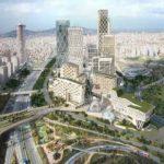 Ataşehir Finans Merkezi 2018 yılında Tamamlanacak