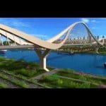 Kanal İstanbul ve Yenişehir Projesi