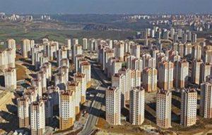 TOKİ Kayaşehir 21. Bölge