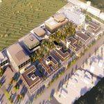 TOKİ, Arnavutköy Yönetim ve Yaşam Merkezi'ni inşa edecek!