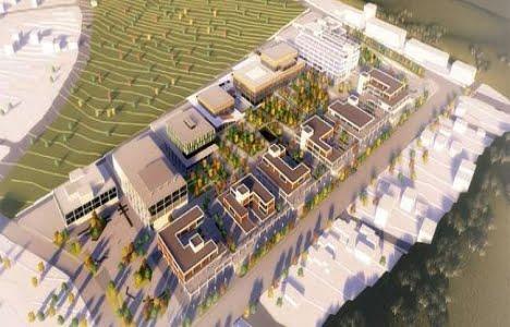 Arnavutköy Yönetim ve Yaşam Merkezi