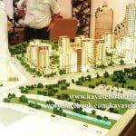 Evvel İstanbul Maket Projesi