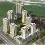 Mavera Park projesi Başakşehir