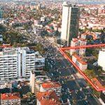 İstanbul'un Merkezinde Yeni AVM