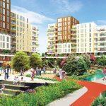 Kent Meydanına Yeni Proje