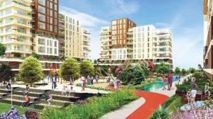 kent meydanı yeni site