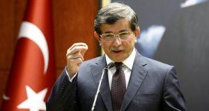 Ahmet Davutoğlu konut müjdesi