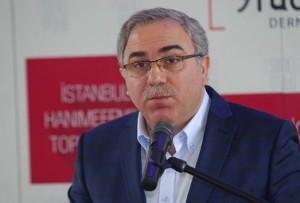 Mehmet Ergün Turan
