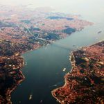 İstanbul Boğazı'na dev Liman projesi
