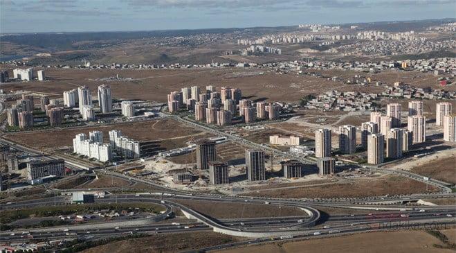 Neredeyse Ispartakule Başakşehir'e Bağlanacak