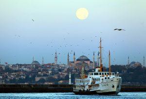 istanbul ve ekonomi