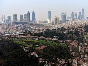 istanbul konutları