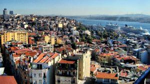 İstanbul'da konut fiyatları yüzde 28 arttı
