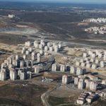 Kayaşehir'de Devam Eden Projeler