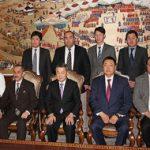TOKİ modeli Moğolistan'da