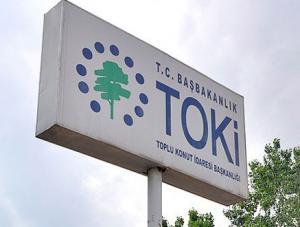 TOKİ'den yatırımcıya yeni fırsatlar