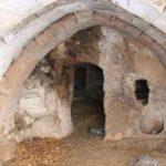 TOKİ 'kentsel dönüşüm' ile yeraltı şehrini ortaya çıkardı
