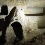 Nevşehir'de yeraltı şehri