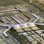 3.Havalimanının açılış tarihi belli oldu