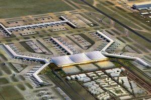 3.Havalimanı kararı