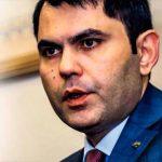 Murat Kurum inşaat sektörü