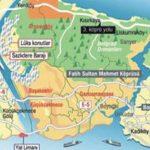 kanal istanbul nüfus planlaması