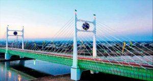 Köprülerin efendisi