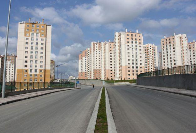 TOKİ Kayaşehir 2015