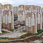 TOKİ Başakşehir Kayabaşı İhalesi 544 Konutluk