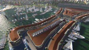Viaport Marina turizm