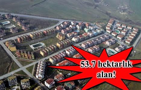 Bahçeşehir Yeşiltepe