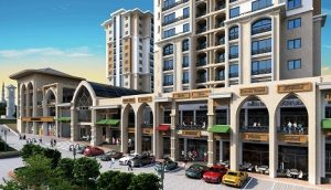 Başakşehir Meydan Dükkanları fiyatları