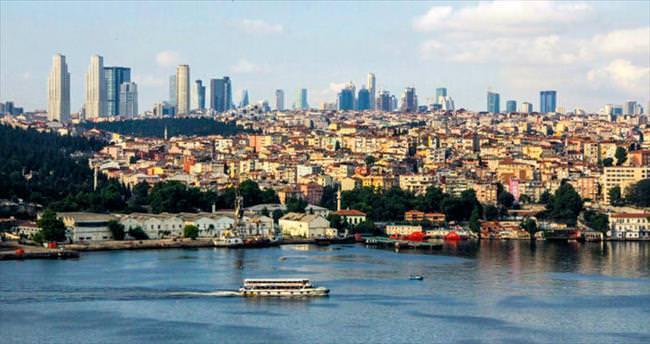 lideri İstanbul