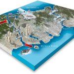 Kanal İstanbul'un iki yakasına 500 bin kişilik yeni şehir
