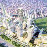 Dünyanın parası İstanbul'a akacak