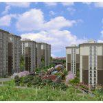KİPTAŞ'tan Başakşehir'e 600 yeni konut projesi