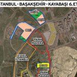 Başakşehir Kayabaşı 6.Etap ihale tarihi açıklandı
