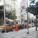 Dünyanın en pahalı caddesi!