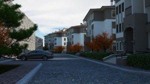 Toki Şile 3. Etap daire fiyatları