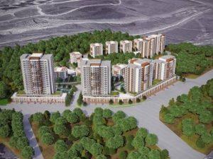 Vadişehir Başakşehir 1