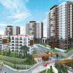 Yatırımcı Vadişehir'e akın etti