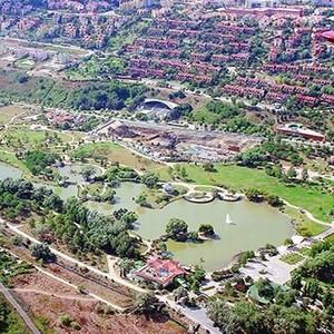 Bahçeşehir gölet satışı